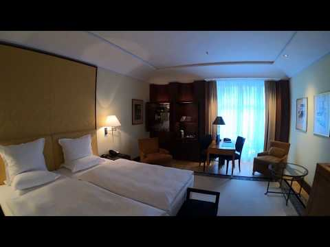 Hotel Adlon Kempinski Berlin 4K