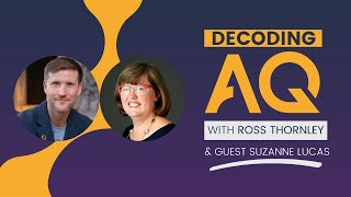 Decoding AQ with Ross Thornley Feat. Suzanne Lucas - Evil HR Lady