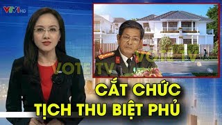 VTV ▶️ Quốc hội quyết định về biệt phủ của giám đốc công an Đà Nẵng đại tá Lê Văn Tam #VoteTv