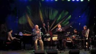 Louis Armstrong Jazzfestival 2009 - Joe Muranyi and His Allstars - Blue Turning Grey Over You