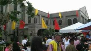 Feast of St. Mary Magdalene Amadeo,Cavite,Philippines