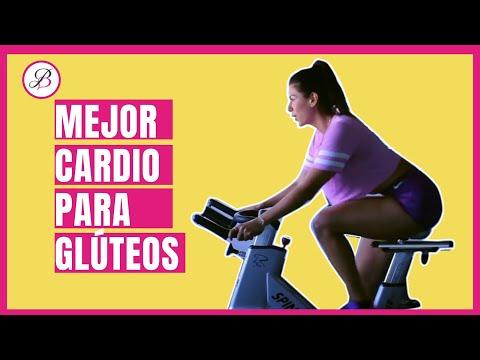 El mejor Cardio para GLÚTEO | bodybygia