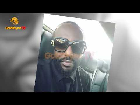 NOLLYWOOD ACTOR JIM IYKE REVEALS HE HAS MOVED ON FROM FIGHT WITH OLISA ADIBUA