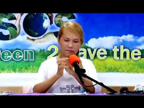 Смотреть онлайн 922 Press Conference on Climate Change with Supreme Master Ching Hai, Multi-subtitles