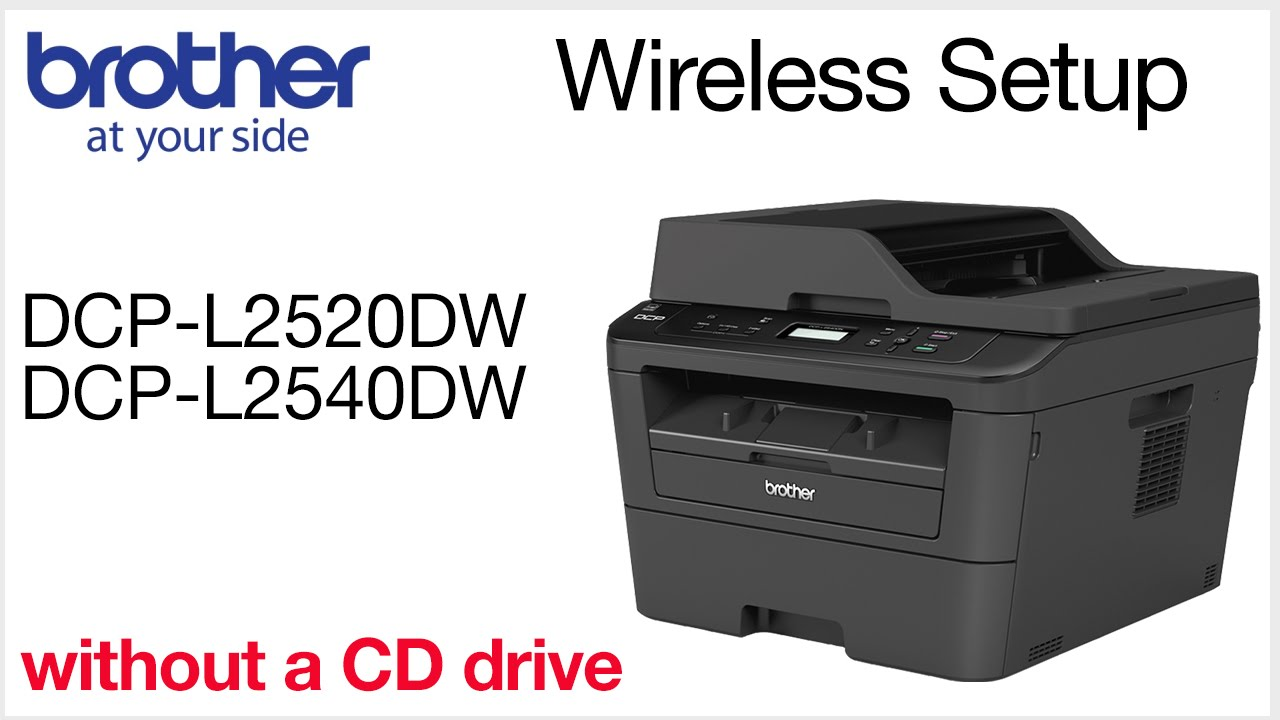BROTHER DCP-7070DW LAN DRIVER FOR WINDOWS MAC