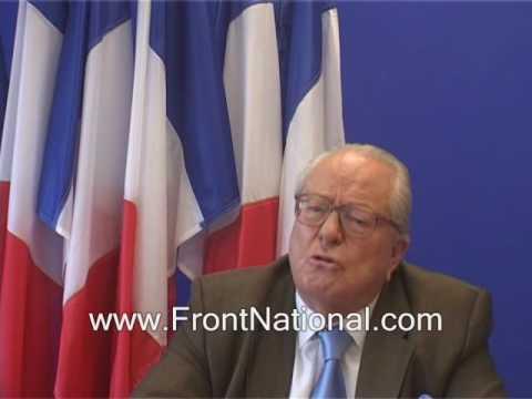 Journal de bord de Jean Marie Le Pen N°172