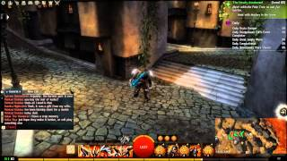 Guild Wars 2 (PC): How to get Point's of Interest in Salma District Home