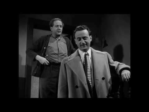 Wide Boy (1952) - opening scene