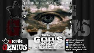 Prohgres - God's Cry - December 2017