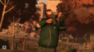 """GTA4: ICE COLD vol.4 """"Turn to Red"""""""