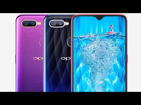 How To Set Phone Ringtone In Oppo F11 And F11 Pro