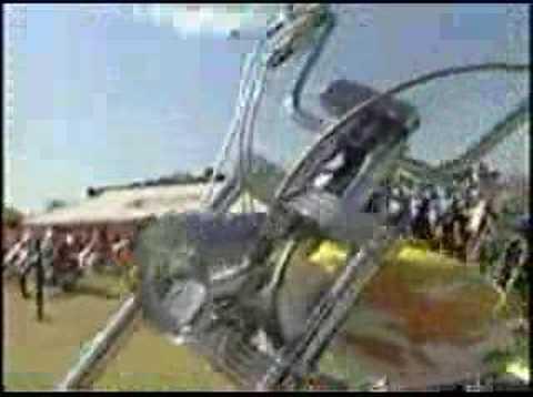 Michele Smith & Natalie Jackson at Daytona Bike Week