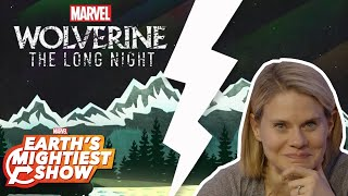 "Celia Keenan-Bolger of ""Wolverine: The Long Night"" joins us to sing some Marvel showtunes!"