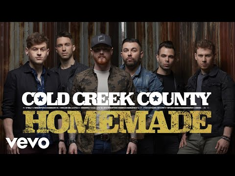 Cold Creek County - This Town Is You (Audio)
