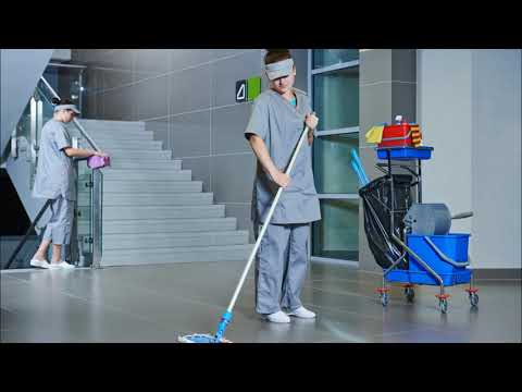 Retail Cleaning Company In Las Vegas NV MGM Household Services 702 530 7597