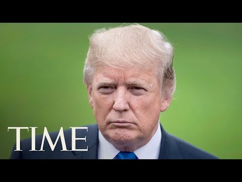 President Trump Holds Media Conference Following North Korea Missile Launch & Tax Plan | LIVE | TIME