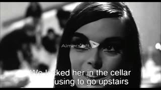Federico Fellini 8 1/2 Harem Scene [EN SUB]