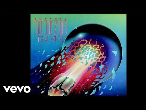 Journey - Don't Stop Believin' (Audio)