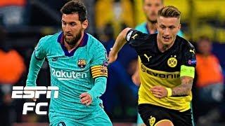 Champions League predictions: Barcelona vs. Borussia Dortmund, Liverpool vs. Napoli & more | ESPN FC