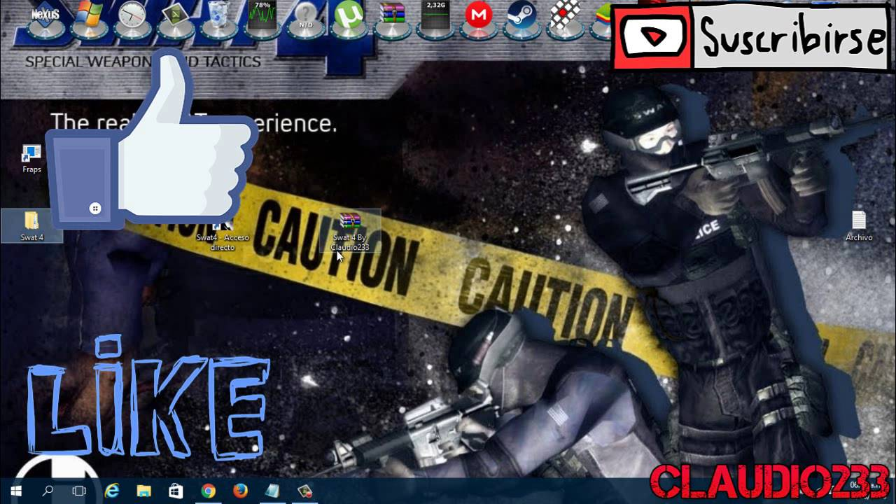 descargar swat 4 portable torrent
