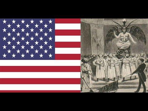 USA: Das Reich des Bösen in Innen- und Außenpolitik