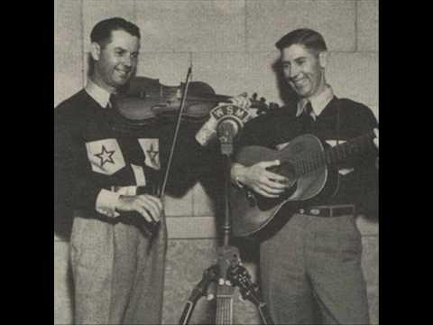 Sam and Kirk McGee-Buck Dancer's Choice