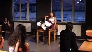 Chicago (jelenetek / scenes) (R. Guth Anita)