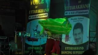 UGT - Grand finale - Angha/shweta