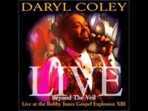 Daryl Coley   Sweet Communion