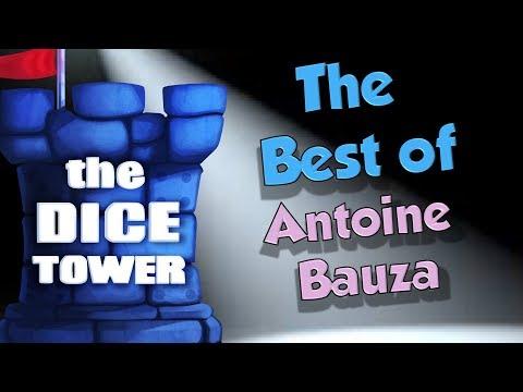 Best of Designers: Antoine Bauza