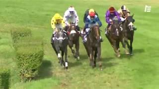 Vidéo de la course PMU PRIX ANNE BOUCLIER COUVERTURE