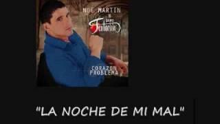 """GRUPO TENTACION """"MIX DE CANCIONES"""" CANTA NOE MARTIN"""