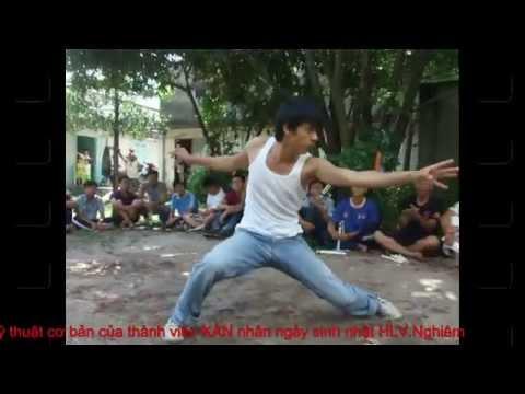 Côn nhị khúc cơ bản | www.Kanshop.vn | www.kanclub.com | #Nunchaku | #kanclub | 쌍절곤 | 雙截棍 | ヌンチャク