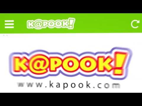 Kapook.com เว็บแรกที่คุณเลือก
