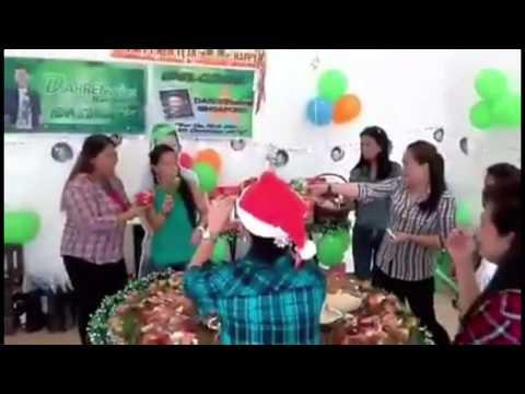 DARRENatics Team Singapore Christmas Party (12-13-2015)