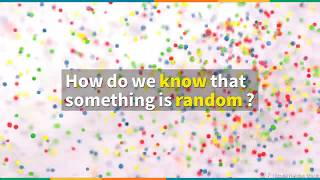 What is randomness?