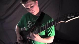 Turn Me On - David Guetta Ft. Nicki Minaj - Cole Rolland [Guitar Remix] HD