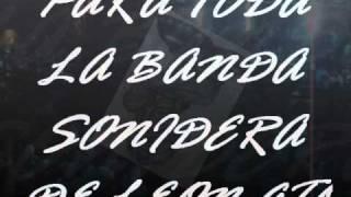 SONIDO LA CUMBITA DE LEON GTO CUMBIA DEL ACORDEON LOS ANGELES AZULES.wmv