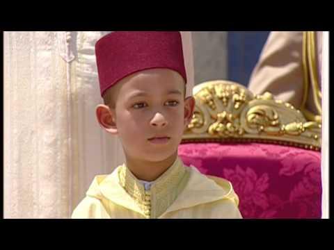 Uitnodiging van Marokkaanse koning: komen jullie voetballen?