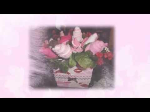 Видео Уникальные подарки для женщин