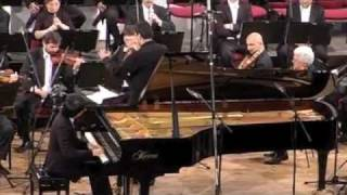 Brahms First Piano Concerto Poom Prommachart Clip 4