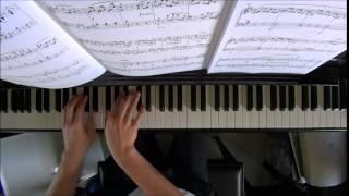 AMEB Piano Series 17 Grade 5 List C No.4 C4 Wollenhaupt A la Mazourka Op.41 No.3b by Alan