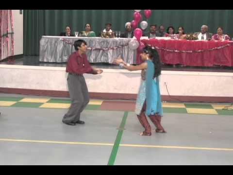 Aila Re Aila Dance