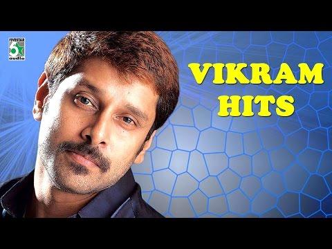 Vikram Super Hit Popular Audio Jukebox  Chiyaan Vikram