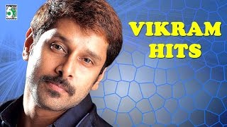 Vikram Super Hit Popular Audio Jukebox | Chiyaan Vikram
