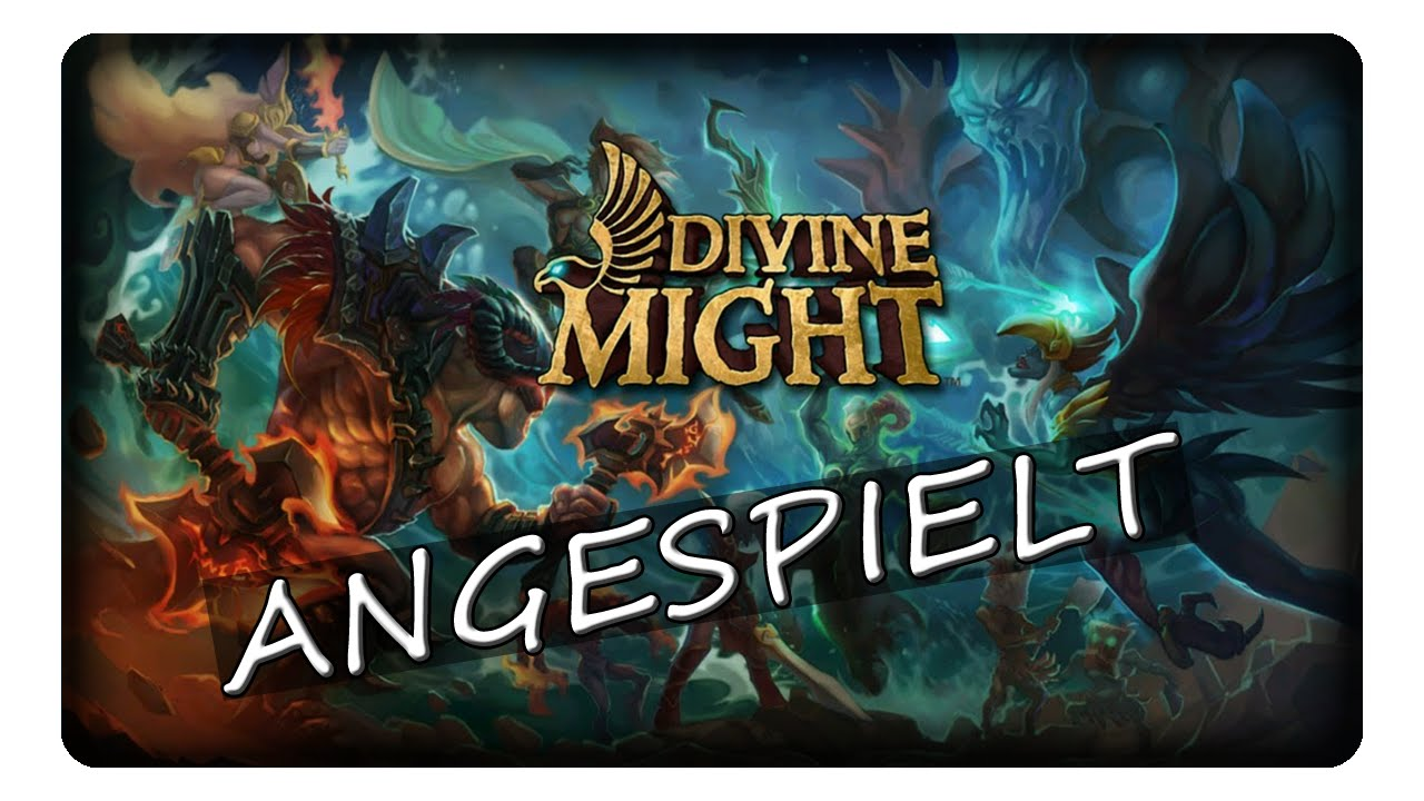 Divines Deutsch
