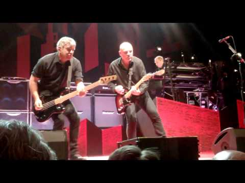 Stranglers Brighton Dome March 2017