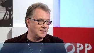 Sterbeforscher Bernard Jakoby beschreibt den Sterbeprozess des Menschen