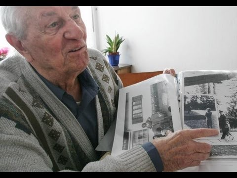Adolf Hitler Bodyguard Speaks Out Before Death