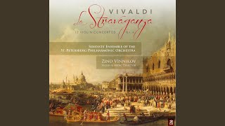 Concerto No. 2 in E Minor, RV 279: III. Allegro